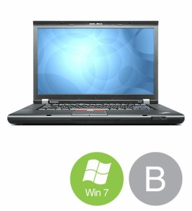 "Lenovo ThinkPad T420  14,1"" - Core i5 2520M 2.5GHz - 4 GB Ram - 320 Gb Hdd - Win 7 Pro"