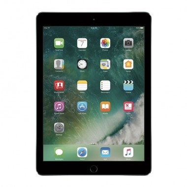 Apple iPad 5 128GB WiFi  (Space Gray) - Grade B