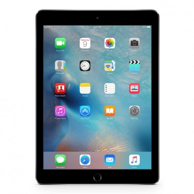 Apple iPad Air 2 32GB WiFi (Space Gray) - Grade B