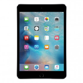 Apple iPad MINI 3 64GB WiFi (Space Gray) - Grade B